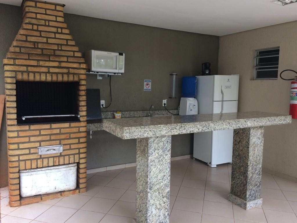 Apartamento em Mauá, no bairro Parque São Vicente