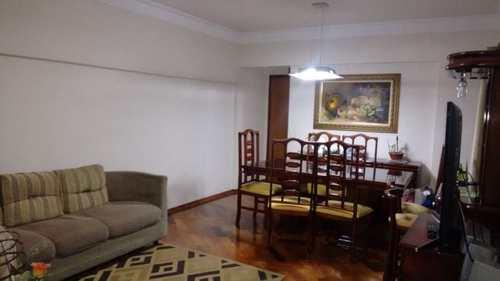 Apartamento, código 1449 em Santo André, bairro Vila Valparaíso