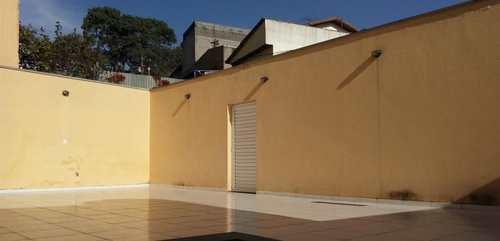 Apartamento, código 1465 em Santo André, bairro Vila Guaraciaba