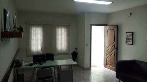 Sobrado Comercial, código 1467 em Santo André, bairro Vila Assunção
