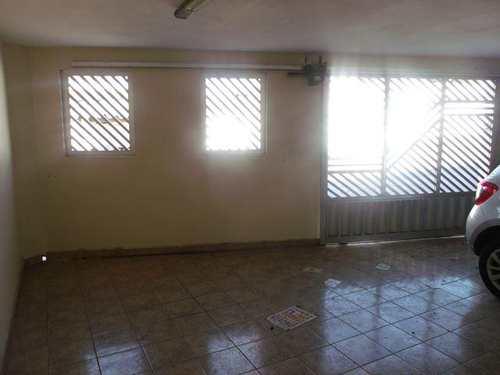 Casa, código 1470 em Santo André, bairro Vila Junqueira