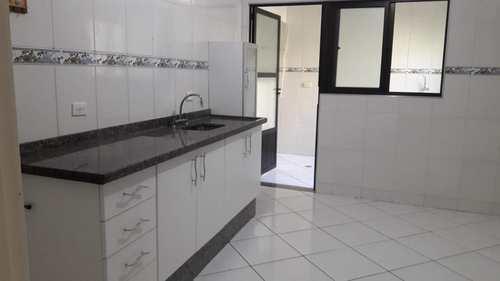 Apartamento, código 1479 em Santo André, bairro Vila Alzira