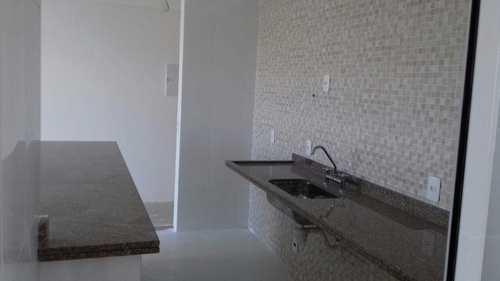 Apartamento, código 1482 em Santo André, bairro Vila Assunção