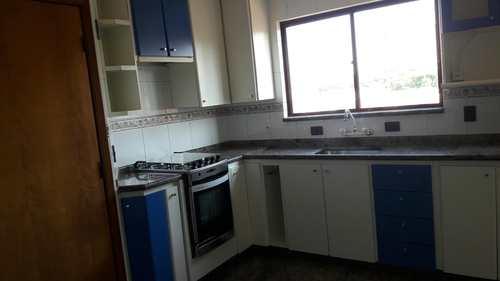 Apartamento, código 1487 em Santo André, bairro Vila Assunção