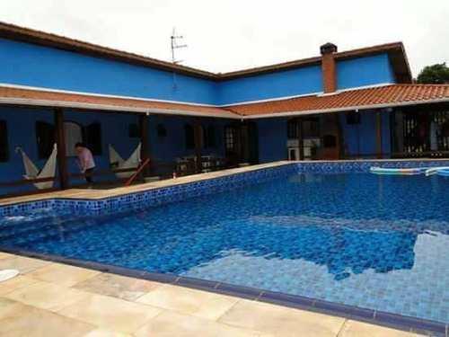Casa de Condomínio, código 1504 em Peruíbe, bairro Centro