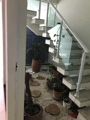 Sobrado, código 1518 em Santo André, bairro Vila Scarpelli