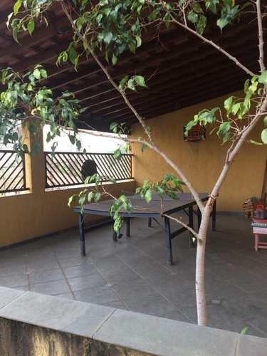 Sobrado, código 1523 em Santo André, bairro Vila Floresta