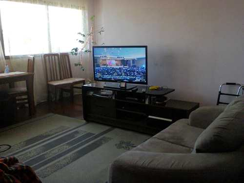 Apartamento, código 1527 em Santo André, bairro Parque das Nações
