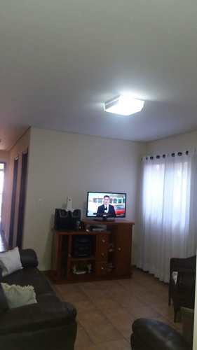 Apartamento, código 1529 em Santo André, bairro Vila Alzira