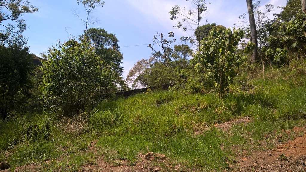Terreno em Santo André, no bairro Recreio da Borda do Campo