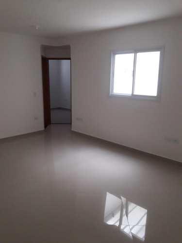 Apartamento, código 1541 em Santo André, bairro Vila Gilda