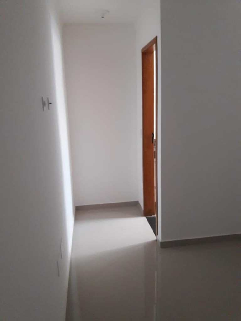 Apartamento em Santo André, no bairro Vila Gilda
