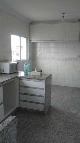Apartamento, código 1542 em Santo André, bairro Vila Assunção