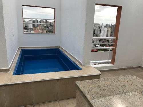 Apartamento, código 1547 em Santo André, bairro Casa Branca