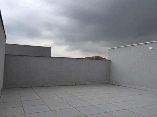 Apartamento, código 1553 em Santo André, bairro Vila Humaitá