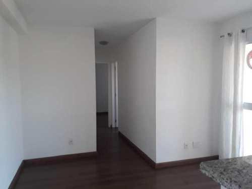 Apartamento, código 1563 em Santo André, bairro Silveira