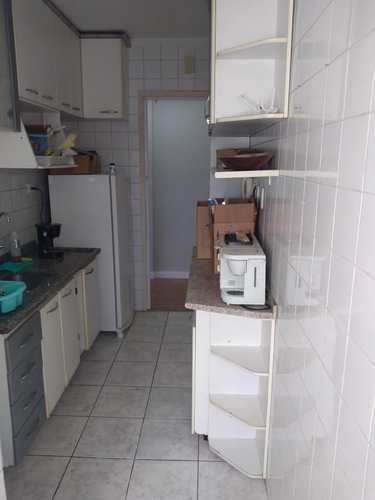 Apartamento, código 1564 em Santo André, bairro Vila Luzita
