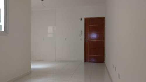 Apartamento, código 1589 em Santo André, bairro Vila Progresso