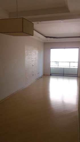 Apartamento, código 1606 em Santo André, bairro Vila Alzira