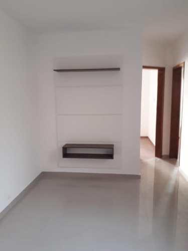 Apartamento, código 1612 em Santo André, bairro Jardim Bela Vista