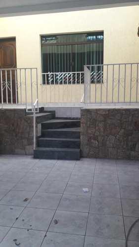 Casa, código 1613 em Santo André, bairro Vila Helena