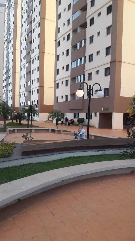 Apartamento em Santo André, no bairro Jardim Stella