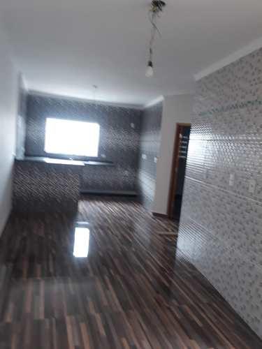 Apartamento, código 1657 em Santo André, bairro Jardim do Estádio