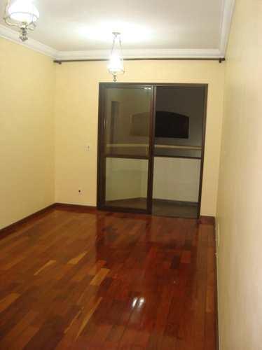 Apartamento, código 1668 em Santo André, bairro Vila Alzira