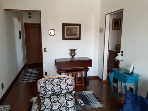Apartamento, código 1674 em Santo André, bairro Vila Alzira