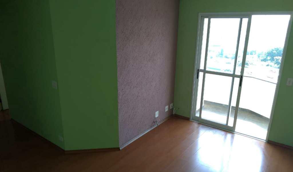 Apartamento em Santo André, bairro Silveira