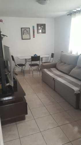 Apartamento, código 1679 em Santo André, bairro Jardim Alvorada