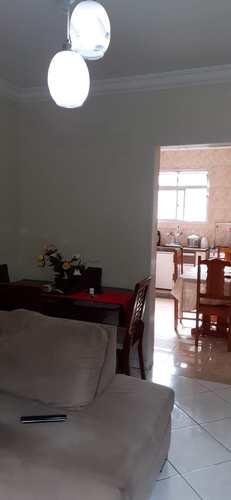 Apartamento, código 1682 em Santo André, bairro Centro
