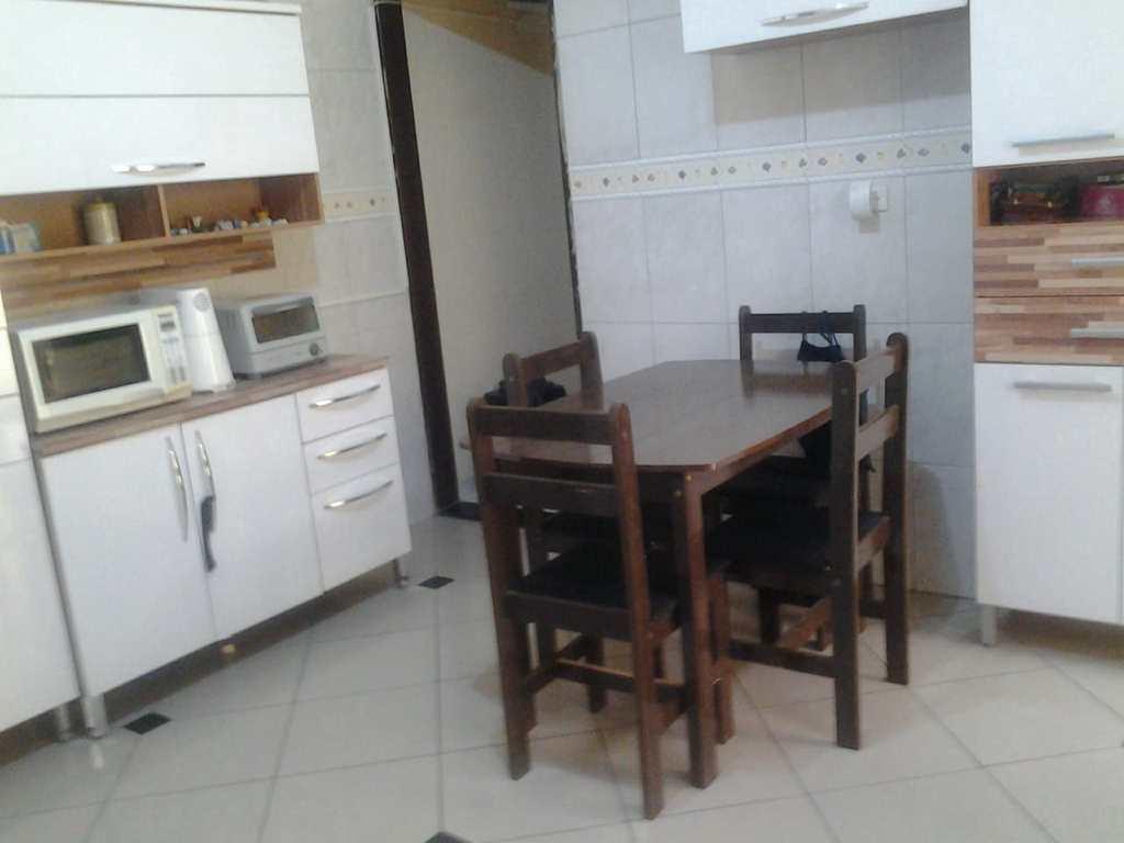 Sobrado em Santo André, no bairro Jardim Ipanema
