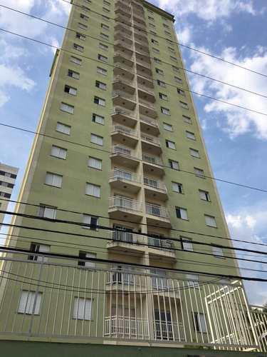 Apartamento, código 1687 em Santo André, bairro Vila Príncipe de Gales