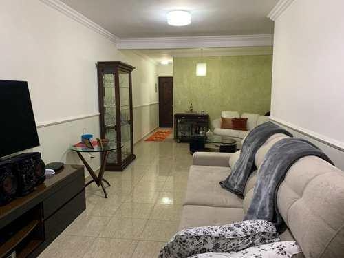 Apartamento, código 1692 em Santo André, bairro Vila Pires