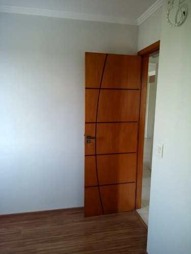 Apartamento, código 1694 em Santo André, bairro Vila Luzita