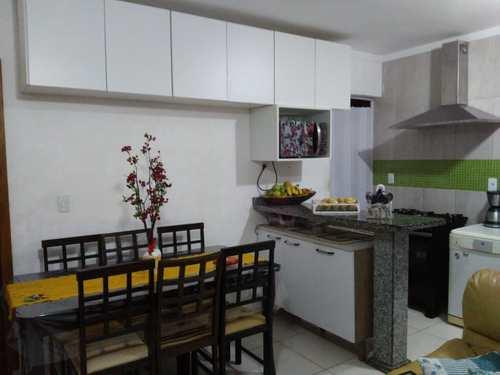 Apartamento, código 1715 em Santo André, bairro Vila Luzita