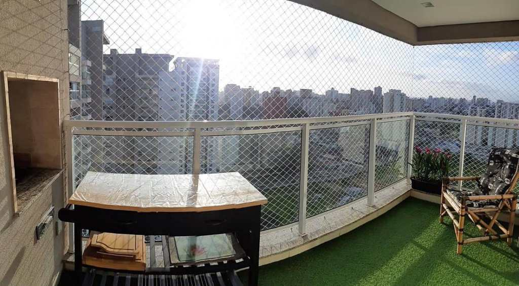 Apartamento em Santo André, no bairro Jardim