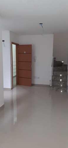 Apartamento, código 1744 em Santo André, bairro Vila Alzira