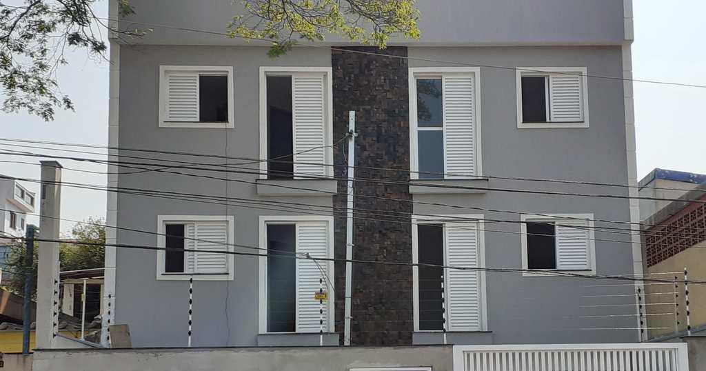 Apartamento em Santo André, no bairro Vila Assunção