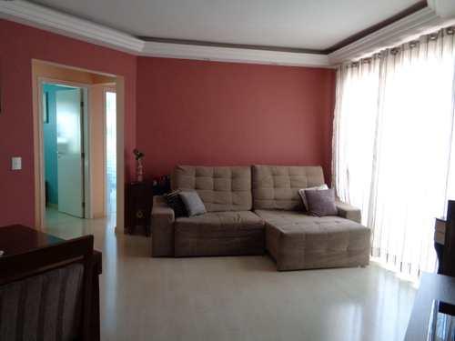 Apartamento, código 1767 em Santo André, bairro Vila Assunção