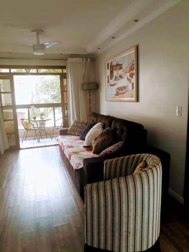 Apartamento, código 1793 em Santo André, bairro Campestre