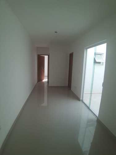 Apartamento, código 1809 em Santo André, bairro Vila Alpina