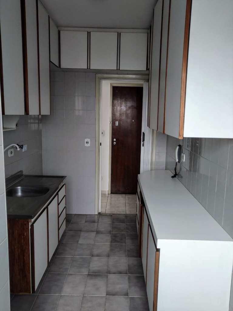 Apartamento em Santo André, no bairro Vila Francisco Matarazzo