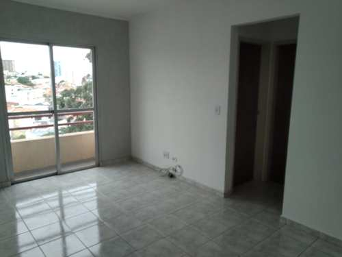 Apartamento, código 1813 em Santo André, bairro Vila Francisco Matarazzo