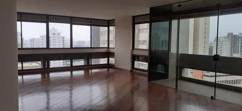 Apartamento, código 1829 em Santo André, bairro Vila Bastos