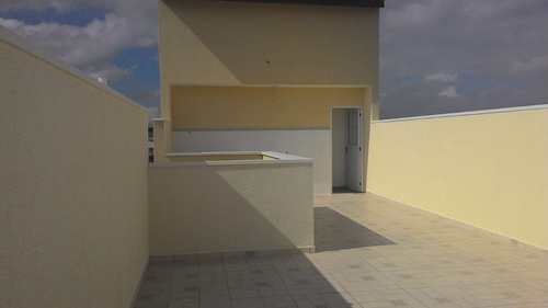Apartamento, código 1844 em Santo André, bairro Parque Novo Oratório