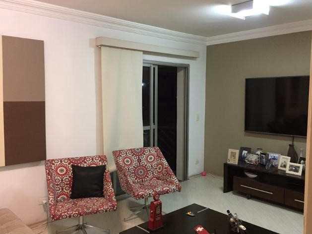 Apartamento em Santo André, no bairro Centro