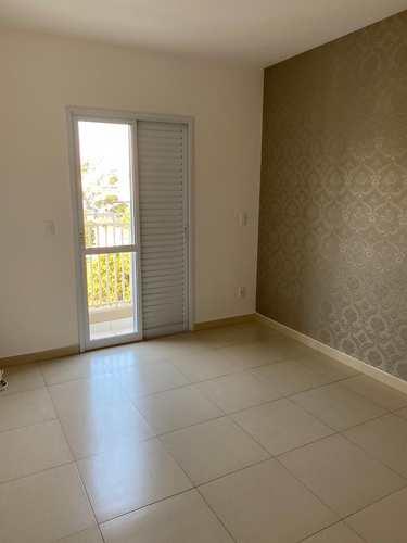 Apartamento, código 1859 em Santo André, bairro Vila Valparaíso