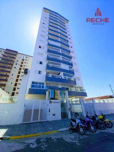 Apartamento, código 2195 em Praia Grande, bairro Tupi